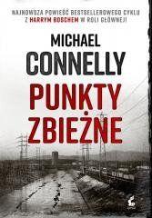 Punkty zbieżne Michael Connelly, Przemysław Hejmej