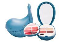 Pupa Whales Whale 2 Zestaw kosmetyków 6,6g 002