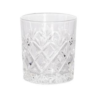 Komplet 6 Szklanek Do Whisky 230Ml Excellent Houseware 122716