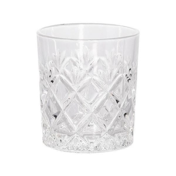 Komplet 6 Szklanek Do Whisky 230Ml Excellent Houseware 122716 na Arena.pl
