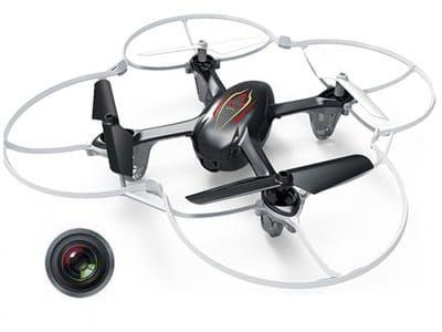 Dron Syma X11C z kamerą HD 2MP zdjęcie 1