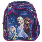 Plecak przedszkolny wycieczkowy Frozen Kraina Lodu (PL10KL24) zdjęcie 2