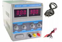 WEP PS305D 30V 5A zasilacz Laboratoryjny Serwisowy