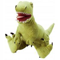 IKEA JATTELIK Pluszak dinozaur Tyranozaur, 44 cm