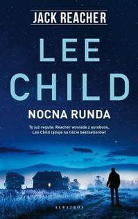 Jack Reacher Nocna runda Child Lee