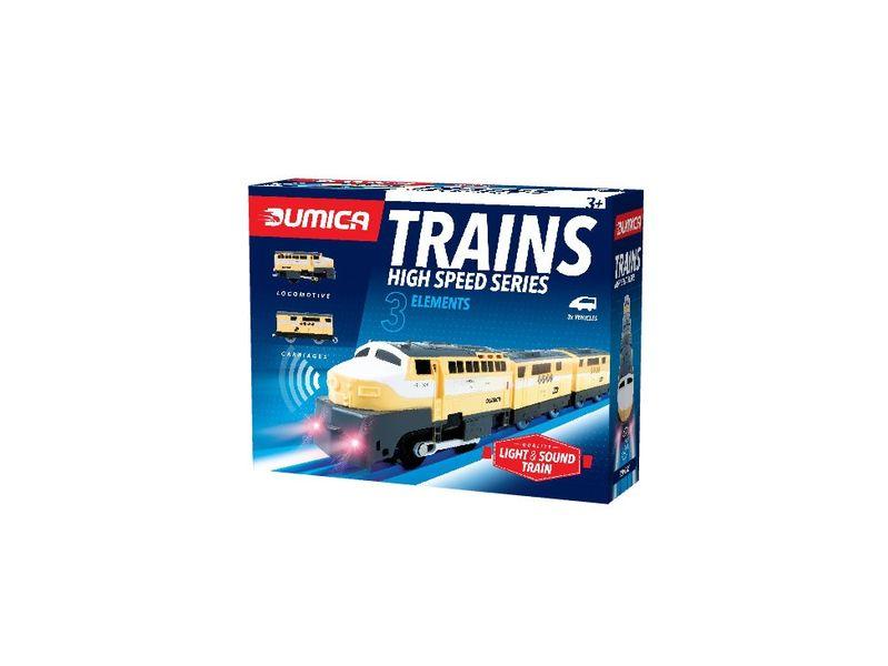 Dumica City Train Pociąg Miejski C2 20329 Arenapl