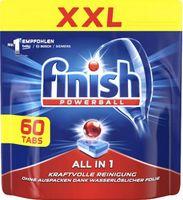 Finish Powerball tabletki do zmywarki 60szt 123330