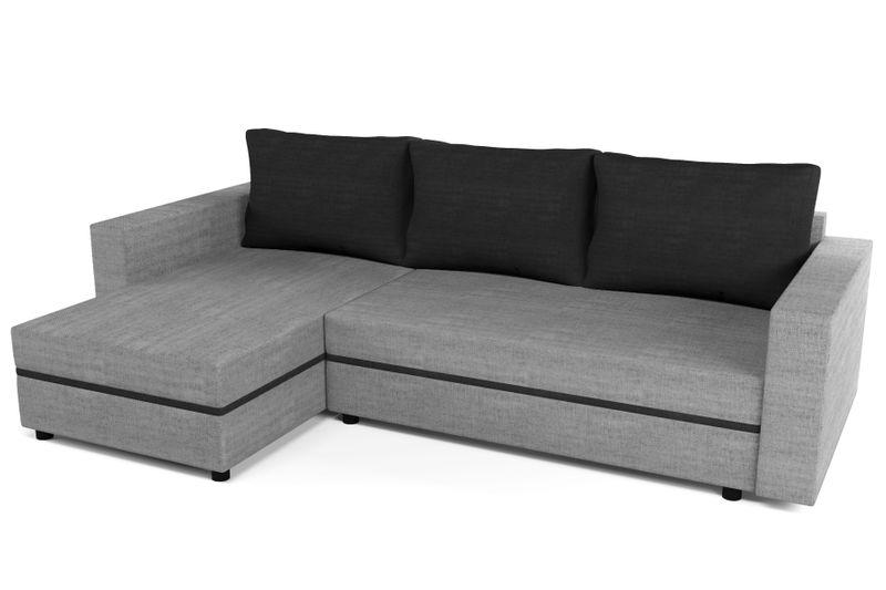 Narożnik rozkładany  WIZARDI sofa,kanapa,łóżko :) zdjęcie 1