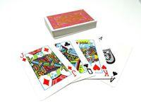 Talia - karty do gry KARTY1