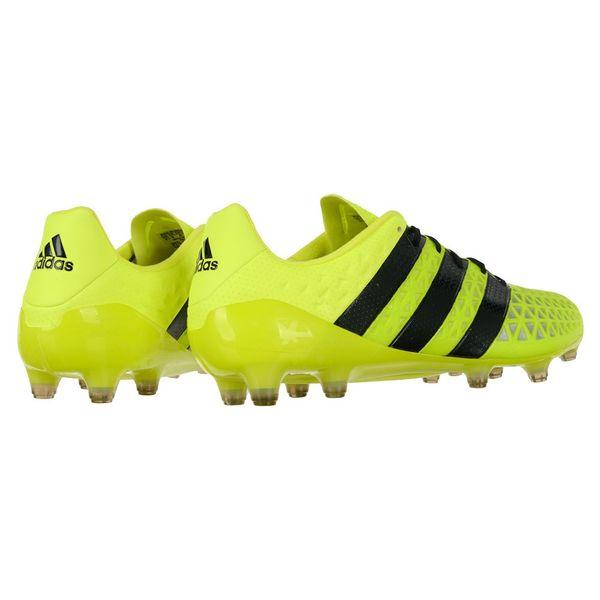 najlepsza cena ładne buty wykwintny design Buty piłkarskie Adidas ACE 16.1 FG męskie korki lanki 47 1/3