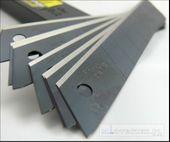Olfa - ostrza LBB-10 (18 mm) do noży i nożyków