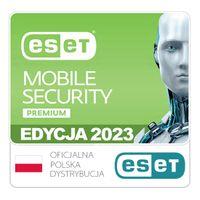 ESET Mobile Security Premium 1st / 2 Lata Odnowienie
