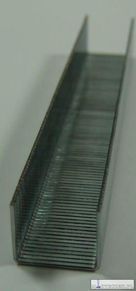 Zszywki Typ J 10mm 1000szt zdjęcie 3