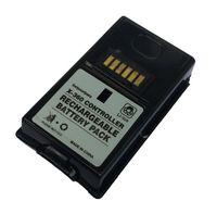 Czarna bateria akumulator 4800mAh Pad XBOX 360