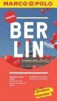 Berlin - przewodnik z mapą w etui Christine Berger