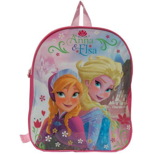Plecaczek dla Dzieci - Frozen Kraina Lodu zdjęcie 5