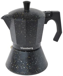 Klausberg Kawiarka 6 Filiżanek Kb-7159