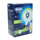 Szczoteczka elektryczna ORAL-B Vitality 3D WHITE zdjęcie 4