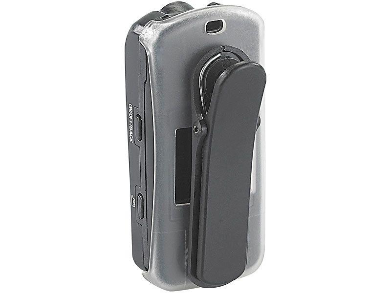 Wodoodporna kamera 5w1 z zestawem akcesoriów Somikon DV-65.mini zdjęcie 3