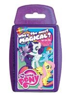 My Little Pony gra karciana TOP TRUMPS