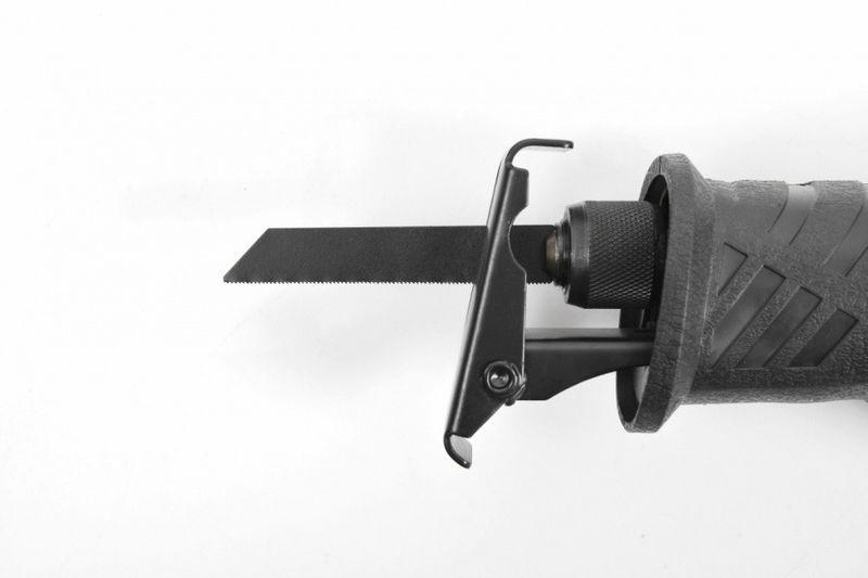 HECHT 1570 PIŁA PILARKA PRZECINARKA SZABLASTA LISICA ELEKTRYCZNA EWIMAX - OFICJALNY DYSTRYBUTOR - AUTORYZOWANY DEALER HECHT - EWIMAX zdjęcie 4