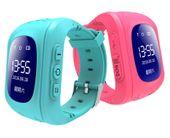SmartWatch zegarek dla dzieci z lokalizatorem GPS SIM T266