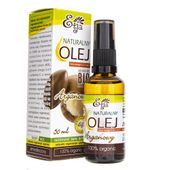 Etja Olej naturalny arganowy BIO - 50 ml