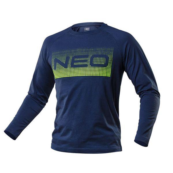 Koszulka Z Długim Rękawem Premium, Nadruk Neo, Rozmiar Xl na Arena.pl