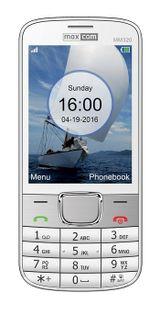 TELEFON MAXCOM MM320 3.2'' 2Mpx LATARKA RADIO