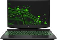 HP Pavilion Gaming 15 FullHD IPS Intel Core i5-9300H Quad 16GB DDR4 512GB SSD NVMe NVIDIA GeForce GTX 1660 Ti 6GB