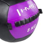 Piłka do ćwiczeń Wall Ball HMS 8kg