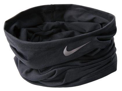 Czarny Komin chusta Nike Therma Neck Wrap Unisex