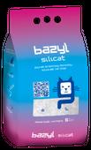 BAZYL SILICAT 5,0L żwirek dla kota silikonowy