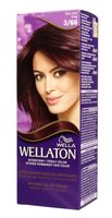 Wella Wellaton Krem intensywnie koloryzujący nr 3/66 Blue Velvet 1op.