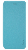 Etui Nillkin Sparkle Apple iPhone 7 Plus - Blue