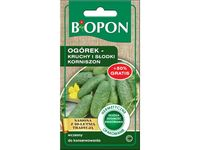 Nasiona ogórek korniszon kruchy słodki 2g Biopon 1470