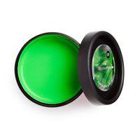 I Heart Revolution Neon UV Hair Make Up Pasta koloryzująca do włosów Zaptastic Green (zielona)  70ml