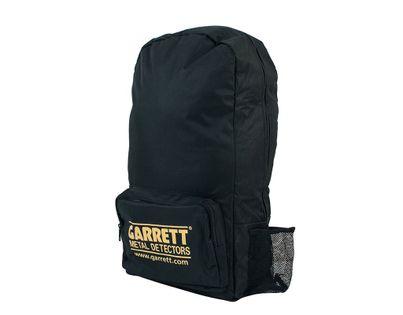 Plecak Garrett na Znaleziska