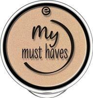 Essence My Must Have Holo 01 Honestly Me Cień do powiek 2g - 01 Honestly Me