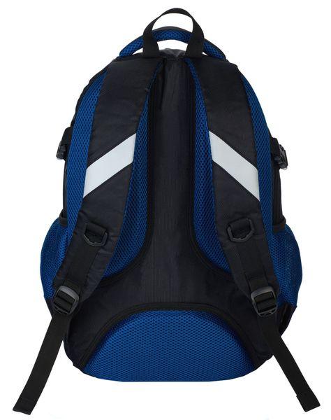 Animals Plecak szkolny młodzieżowy Fast&Blue + piórnik zdjęcie 3
