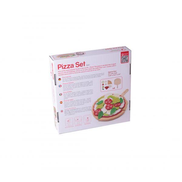 Zestaw Do Pizzy Dla Dzieci Classic World na Arena.pl