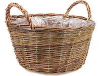 Koszyk do obsadzania z uchwytami HC08227.L