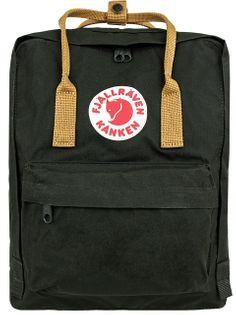 Plecak Kanken Fjallraven F23510-662-166