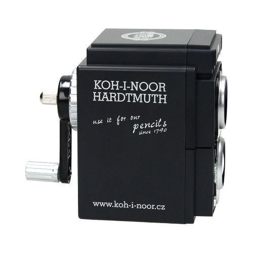 Temperówka na korbkę aparat Koh i INoor 9095/11 zdjęcie 2