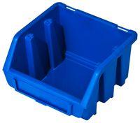 Mini Pojemnik Magazynowy Warsztatowy Ergobox 1 niebieski Patrol