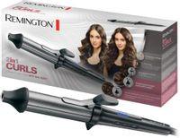 Lokówka Remington CI67E1 stożkowa regulacja 2w1