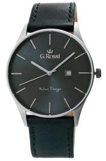Zegarek Męski G.ROSSI 7028A2-6F1-2