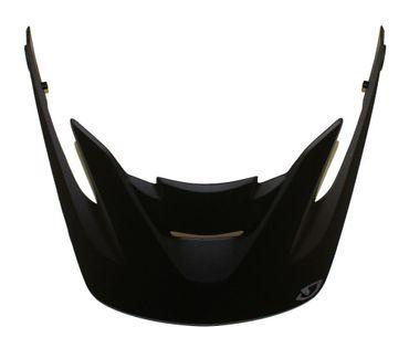Daszek do kasku GIRO CHRONICLE matte black S (51-55 cm) (NEW)