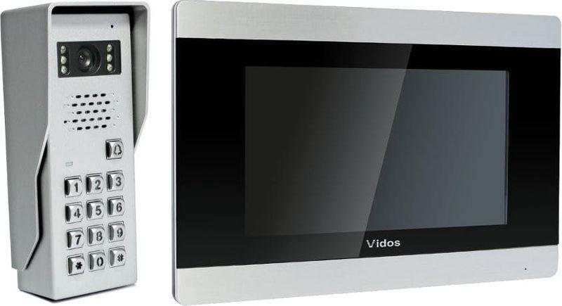 Wideodomofon VIDOS M903/S50D na Arena.pl