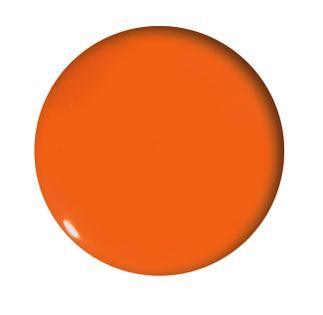 Magnesy do tablic na lodówkę 40mm 4szt. pomarańczowe
